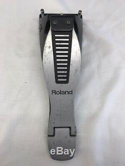 Roland TD-6V V Drums Electronic Complete Drum Kit Tested Working