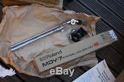 Roland TD-7 electronic drum kit