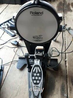 Roland TD-8 Electronic V Drum Kit