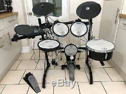 Roland TD-8 Electronic V Drum Kit with Mesh Heads