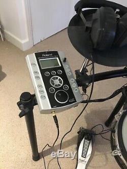 Roland TD-9K Electronic Drum Kit