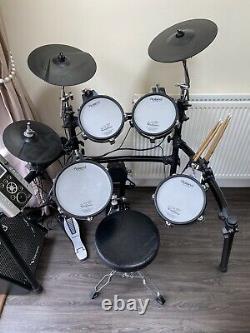 Roland TD-9 Electronic Drum Kit