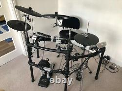 Roland TD-9 Electronic Drum Kit, Hardware & Accessories
