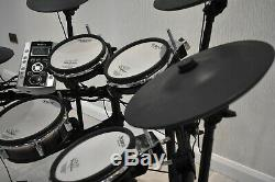 Roland TD-9 Electronic Drum Kit, used With Td-17 frame brand new, never used