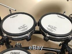 Roland TD-9 Electronic V Drum Kit