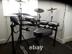 Roland Td11 Kvse Electronic With Supernatural Technology A1 Condition. Extras