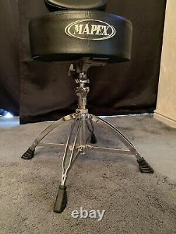 Roland Td4-KP electronic drum kit With Quality Stool With Back AND DRUM TUTOR CD