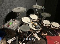 Roland Td8 Electronic Drum Kit