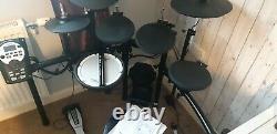 Roland Td-11k Electronic Drum Kit (Excellent condition)