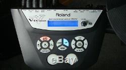 Roland Td-v6 Electronic Drum Kit