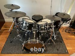 Roland VAD 506 Electronic Drum Kit