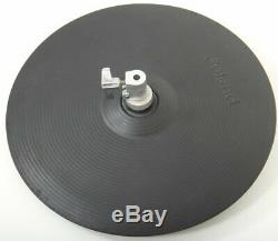 Roland VH-11 Electronic Hi-Hats Electric Cymbal Trigger + Clutch 1