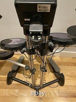 Roland V Drums Lite HD-3 Electronic Drum Kit Set Free Shipping