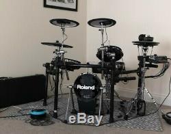 Roland V-Drums TD30K-SE Electronic Drum Kit SPECIAL EDITION TD-30K