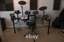 Roland V-Drums TD-11 Electronic Drum Kit