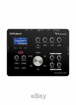 Roland V-Drums TD-25KV Electronic Drum Set Kit