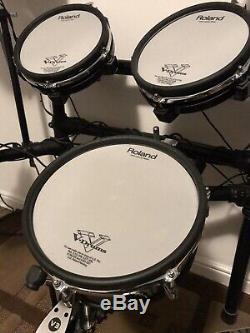 Roland V Drums TD-9 KX2 Electronic Drum Kit