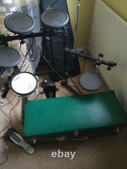 Roland V Drums electronic drum kit TD-6V