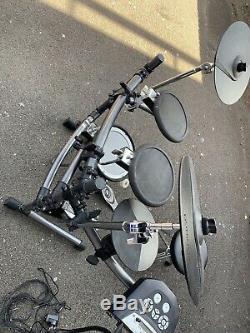 Roland V-drums Td-6v Electronic Drum Kit