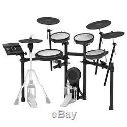 Roland drum Kit Td17 kvx Electronic Drums