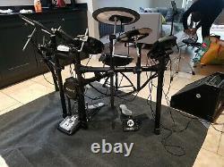Roland drum kit electronic drum kits