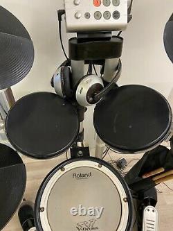 Roland drum kit electronic drum kits TDK1