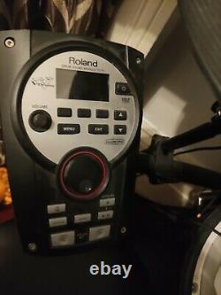 Roland electronic drum kit TD-11K