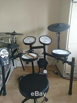 Roland td11 kv electronic drumkit