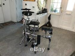 Roland td 50 kv electronic drum kit Top of the range Flagship