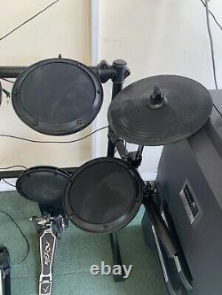 Session Pro Dd505 Electric Electronic Digital Drum Kit Set