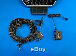 Simmons Digital Drum Replacement Module Wiring Harness SD2000M Electronic Kit