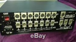 Simmons SDSV SDS5 & 5 pc PAD SET, analogue, 80's classic electronic drum kit