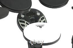 TOURTECH TT-12S Electronic Drum Kit