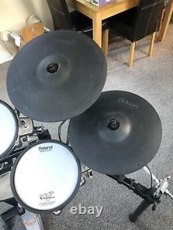 Td30 electronic V Drums Kit