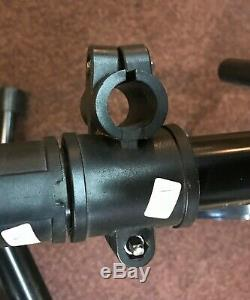 USED Vintage Hart Dynamics Mesh Trigger Electronic Practice Pad Kit