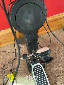 Used Alesis DM6 electronic drum kit