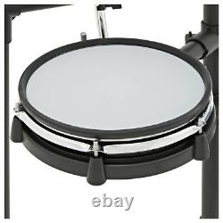 WHD 600-DX Mesh Electronic Drum Kit