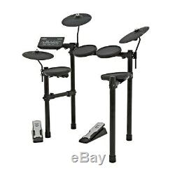 Yamaha DTX402K Electronic Digital Drum Kit