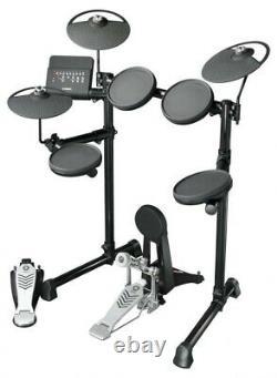 Yamaha DTX430K Electronic Drum Kit you not 400 450 explore Xplorer roland