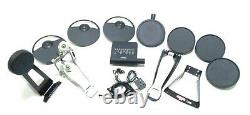 Yamaha DTX450K Electronic Drum Kit-INCOMPLETE- RRP £459