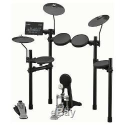 Yamaha DTX452 Electronic Drum Kit with USB Connectivity Used
