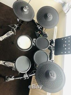 Yamaha DTX532K Premium Electronic Drum Kit