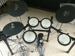 Yamaha DTX562K Electronic Drum Kit