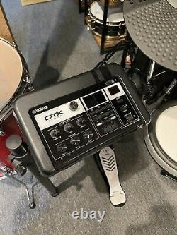 Yamaha DTX6K-X Electronic Drum Kit EX DISPLAY
