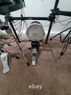 Yamaha DTX920K Electronic Drum Kit Inc Extras