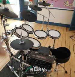 Yamaha DTX950K Electronic Drum Kit