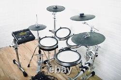Yamaha DTX950K Electronic drum set kit in near mint condition (church owned)
