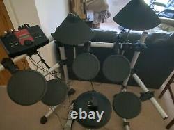 Yamaha DTXPress Electronic Drum kit DTXPLORER