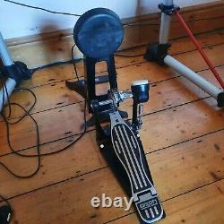 Yamaha DTXPress IV Electric Electronic Digital Drum Kit Machine