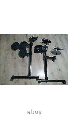 Yamaha DTX 400K Electronic Drum Kit(please Read)